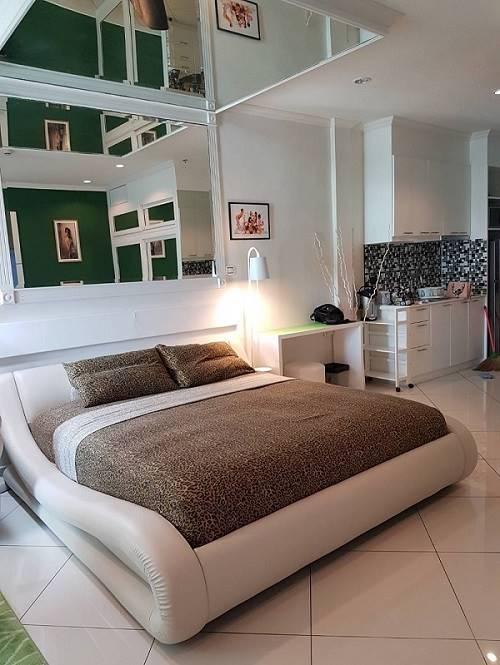 27-1073 VT6 Bed N2