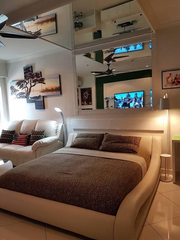 27-1073 VT6 Bedroom N1