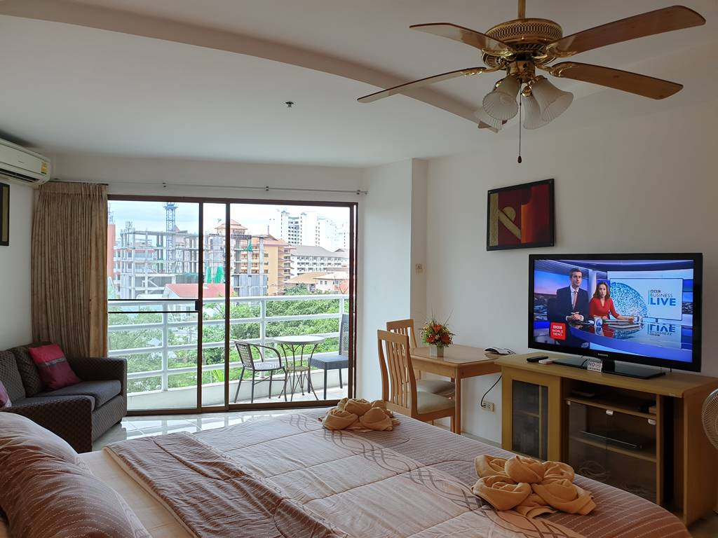View-Talay-2A-Jomtien-Rooms-4-179-10
