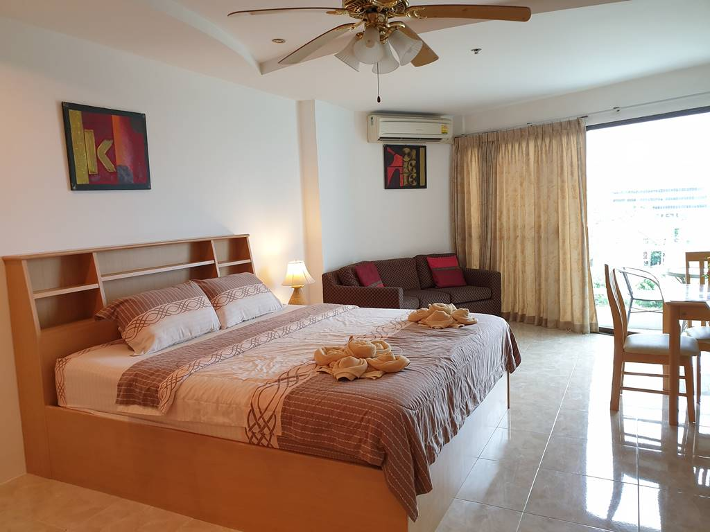 View-Talay-2A-Jomtien-Rooms-4-179-5