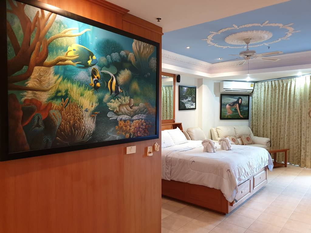 View-Talay-2A-Jomtien-Rooms-5-223-6