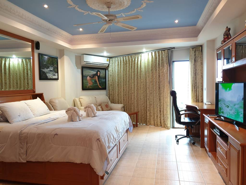 View-Talay-2A-Jomtien-Rooms-5-223-7
