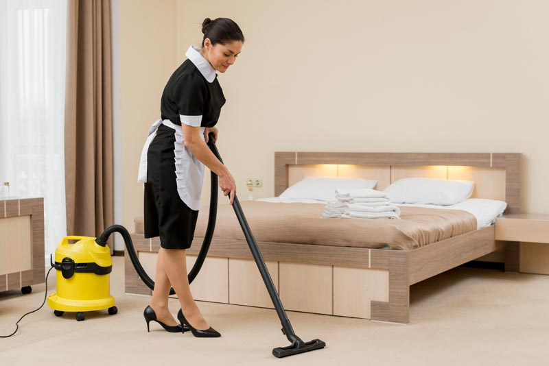 Tik's Pattaya Condo Cleaning and Service Options