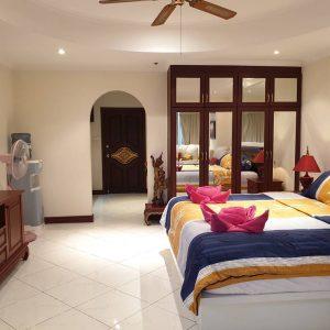 Room 12 566 Sea View Luxury 9