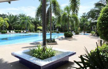 Pool View Talay 2