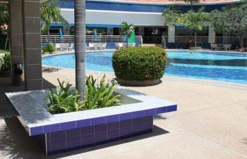 Pool View Talay 2 07