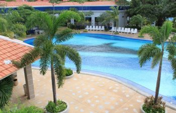 Pool View Talay 2 Pool Restaurant